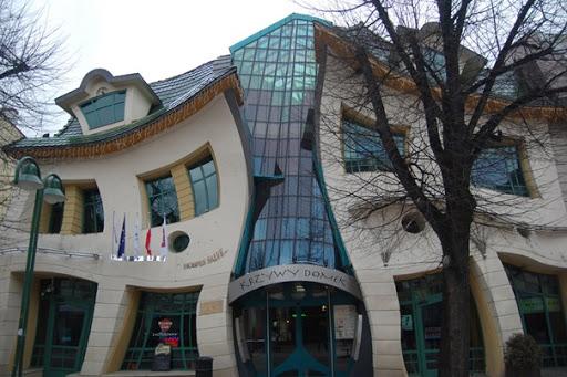 نمای بیرونی ساختمان7